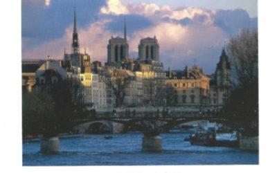 「ほんとうのフランスがわかる本」