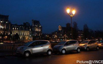 ウーバーポップ Uber POP suspended in France