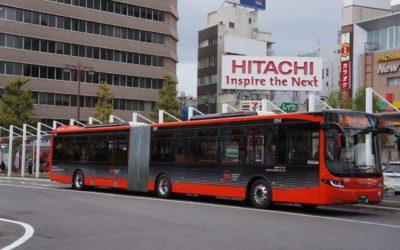 新潟BRT 1