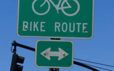 ニューヨークの自転車事情 2