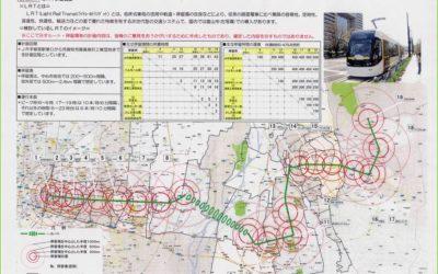 宇都宮市LRT シンポジウムレポート 1