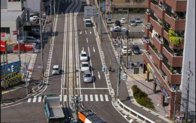 堺LRTシンポジウムレポート 2 「富山市長・森氏のご発言」