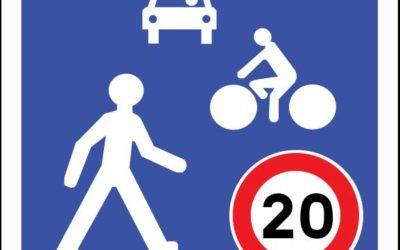 道路の高度利用 速度制限