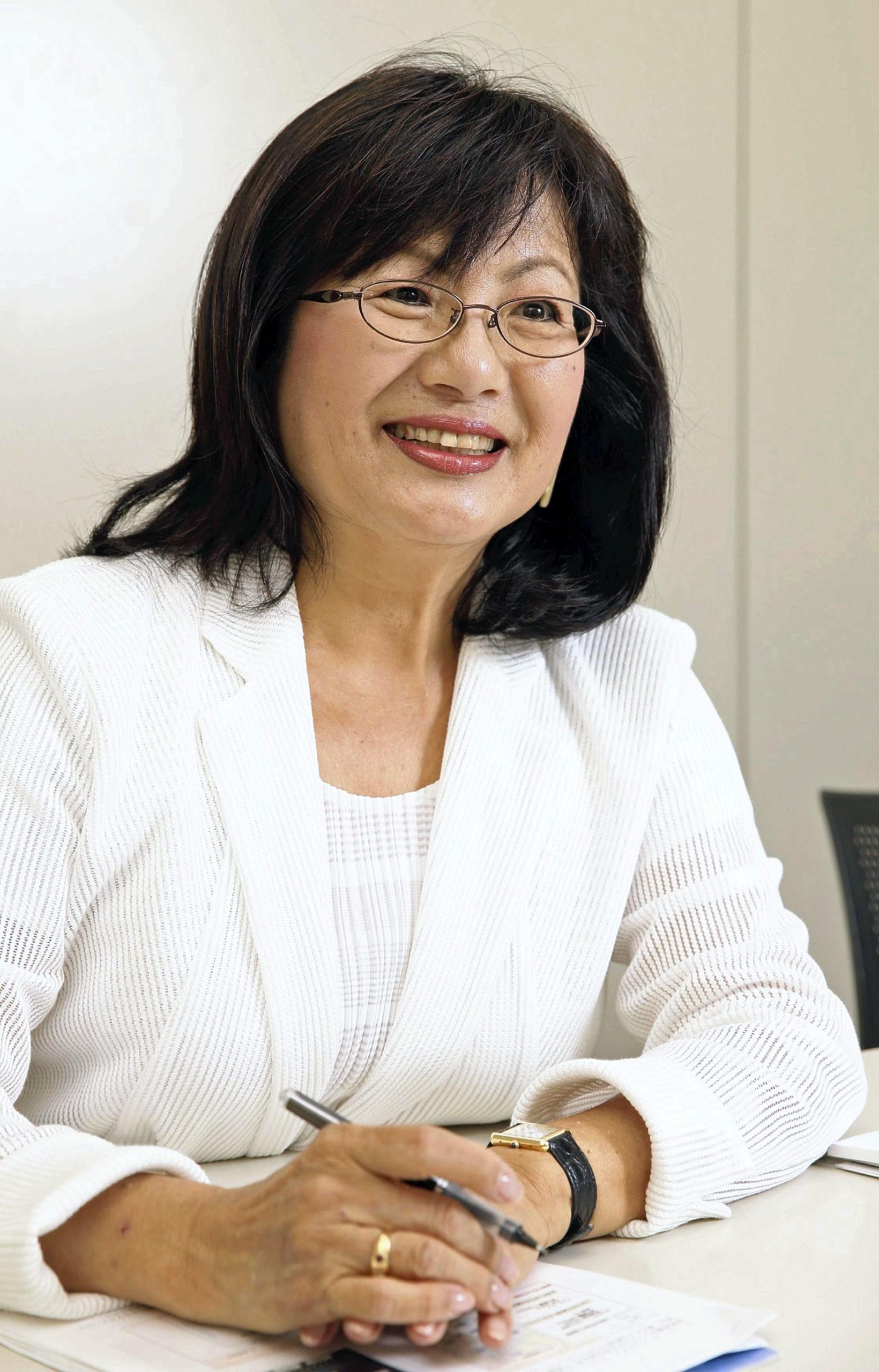 yumi fujii vincent