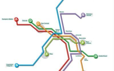 都市交通計画PDUと都市計画PLU 1