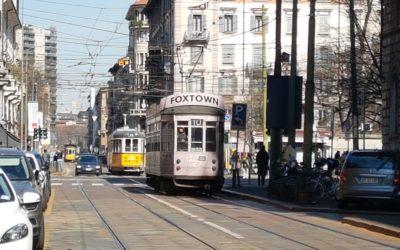 ミラノから・イタリア首相令による移動制限地域の拡大