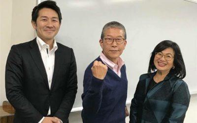神戸講演レポート