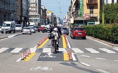 イタリア政府が自転車購入資金60%を援助!進む自転車利用推進策